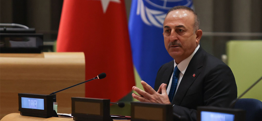Çavuşoğlu: Taliban ile diyalog büyükelçi düzeyinde sürüyor