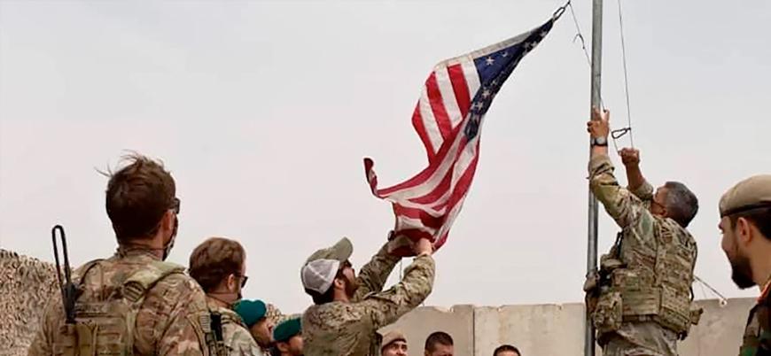 ABD Afganistan'dan tahliye sürecini hızlandırıyor