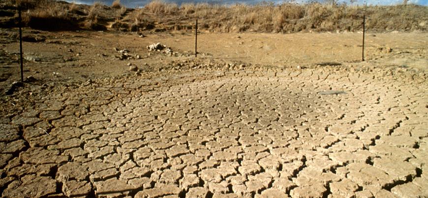 Kuraklık alarm veriyor: Türkiye'deki göllerin yüzde 60'ı kurudu