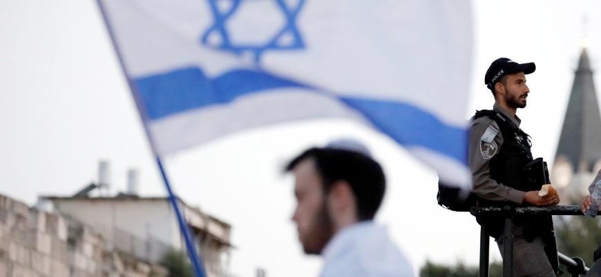 """""""İnsan Hakları İzleme Örgütü İsrail yanlısı hareket etmeye başladı"""""""