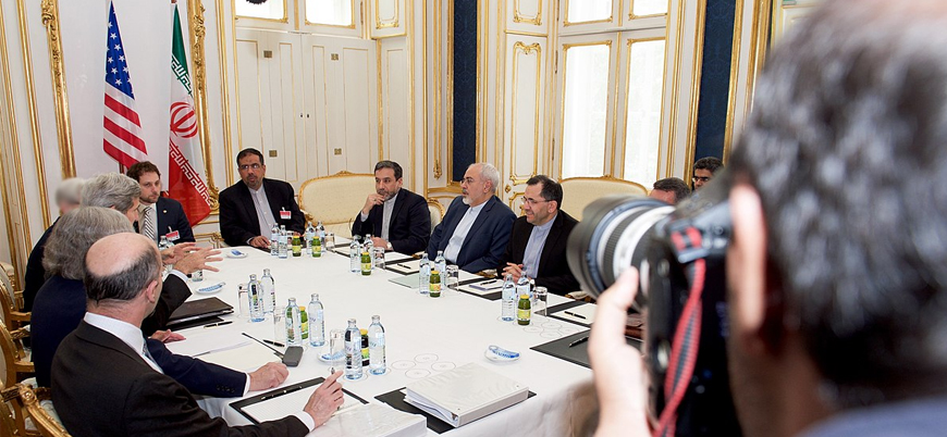 ABD: İran'la nükleer görüşmelerde uzlaşmaya hazırız