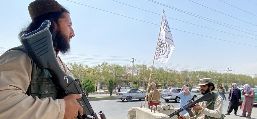 Batılı gazeteci: Afganistan'da ABD, Çin, Rusya ve İran kaybetti, tek kazanan Taliban