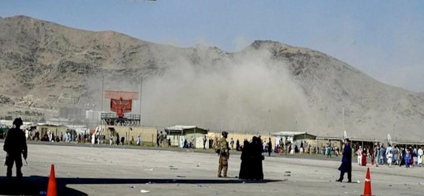 Afganistan: Kabil Havalimanı saldırısıyla ilgili neler biliniyor?