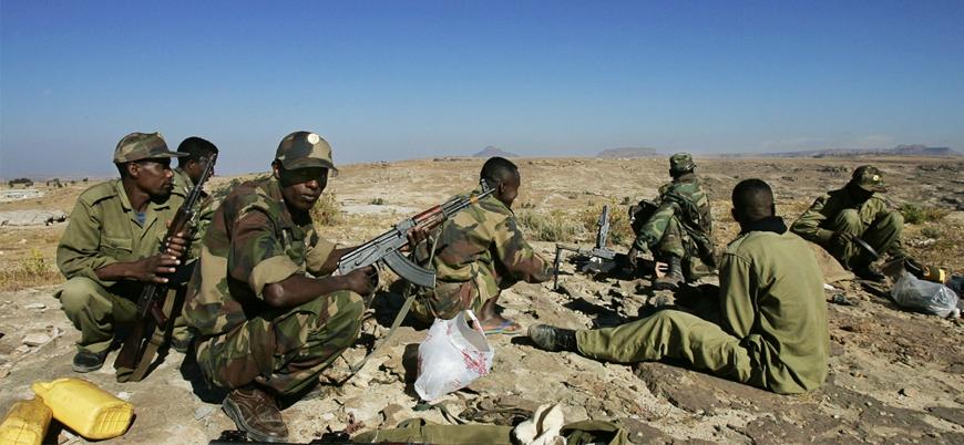 Etiyopya'daki çatışmaların bilançosu ağır: Bir haftada 210 ölü