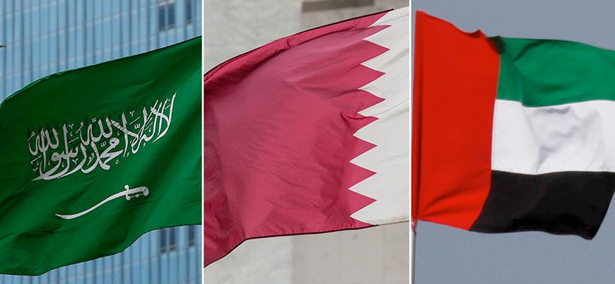 """""""Suudi Arabistan ve BAE, Katar'a karşı giriştikleri savaşta yenildi"""""""