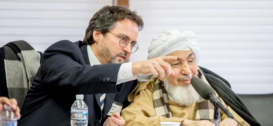 BAE destekli din adamı Hamza Yusuf: Şeriat bu çağa uygun değil