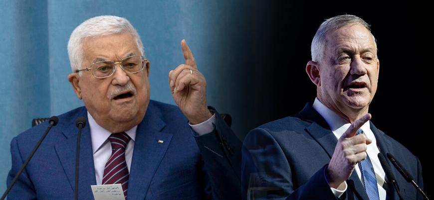 İsrail ve Filistin arasında üst düzey görüşme