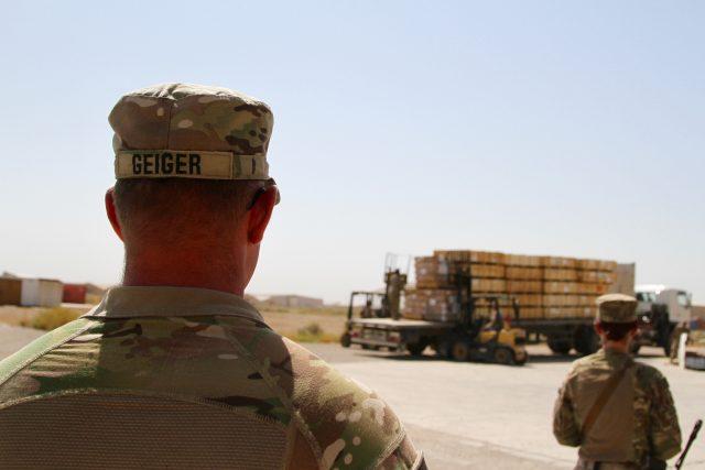 ABD verdiği silahların izini kaybetmiş