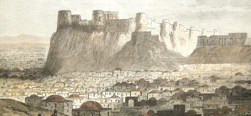 Tarih | Afganistan'ın o şehri bir zamanlar dünyanın en büyük ve zengin şehriydi