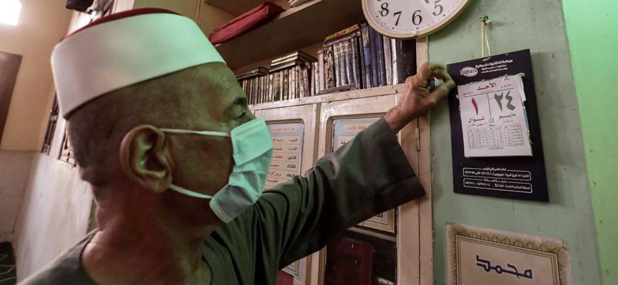 Mısır'da İhvan'ın ve Selefilerin kitapları yasaklanıyor