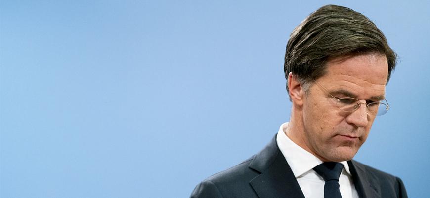 Hollanda'da siyasi kriz: 5 aydır hükümet kurulamıyor