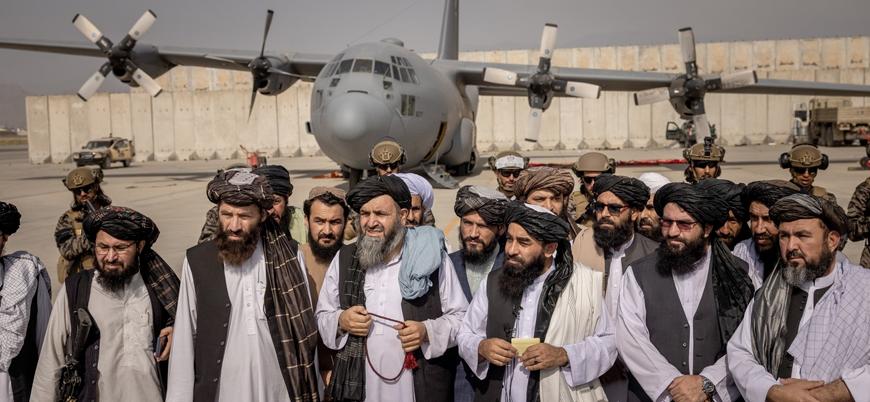 El Kaide: Afganistan zaferi Batı hegemonyası için sonun başlangıcı