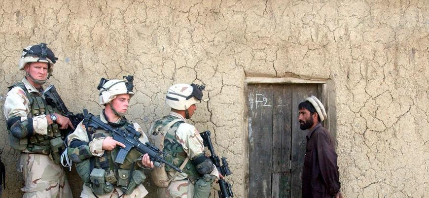 Uluslararası Af Örgütü: ABD Afganistan'daki savaş suçlarının hesabını vermeli