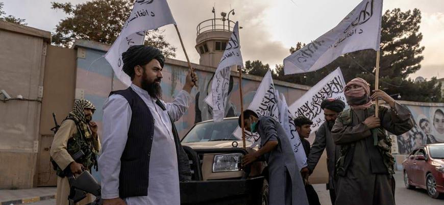 Fikir Yorum   Kitle aldatma silahı olarak medya: Afganistan örneği