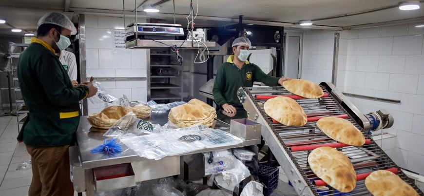 Lübnan'da açlık tehlikesi: Ülke ekmeksiz kalıyor