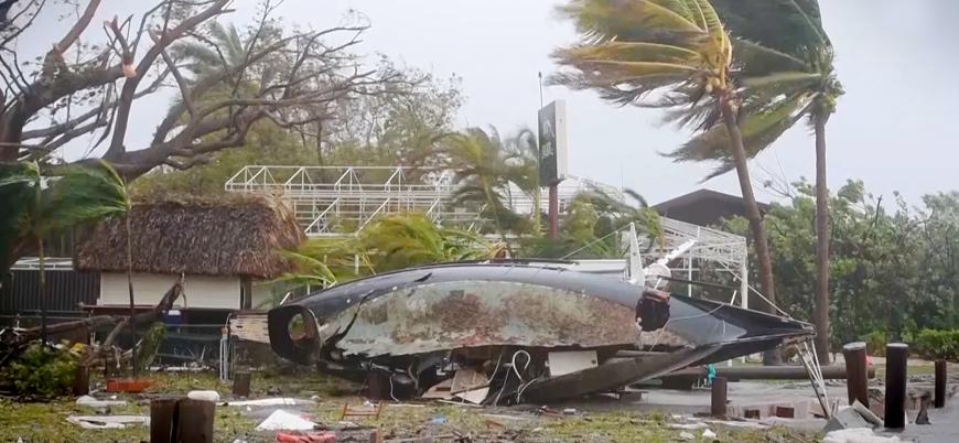 Ida Kasırgası: ABD'de ölü sayısı 45'e yükseldi