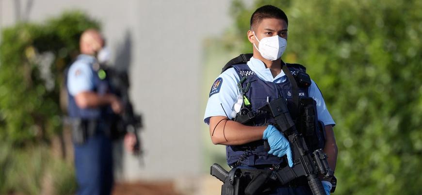 Yeni Zelanda'da bıçaklı saldırı: Bir ölü, 3'ü ağır 6 yaralı