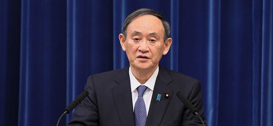 Japonya Başbakanı görevi bırakıyor