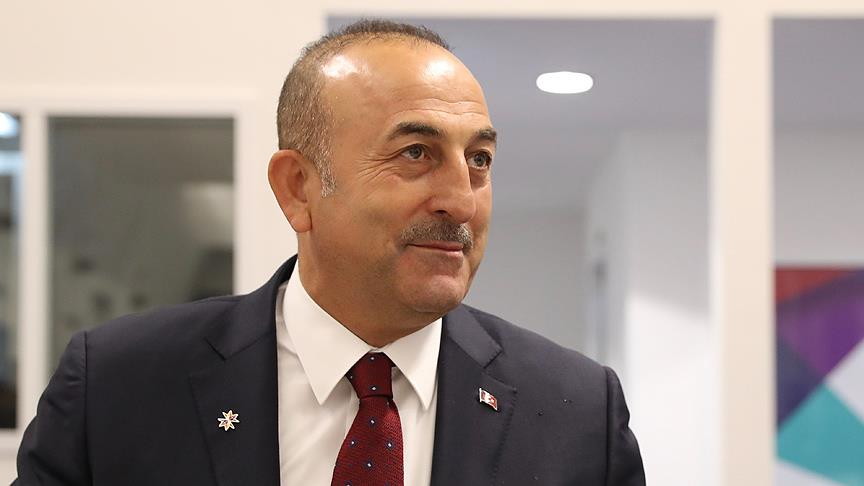 """""""Türkiye-Afrika ilişkilerinin uzun süreli olması arayışı içerisindeyiz"""""""
