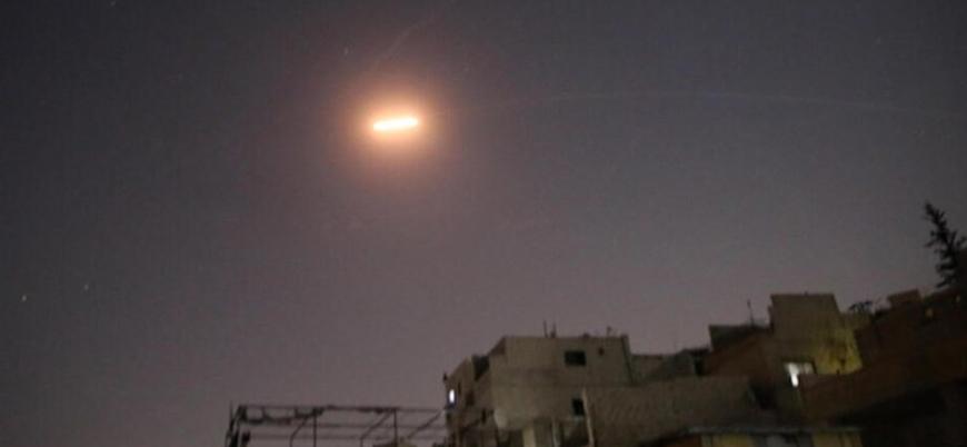 Esed rejiminden İsrail saldırılarına karşı BM'ye çağrı