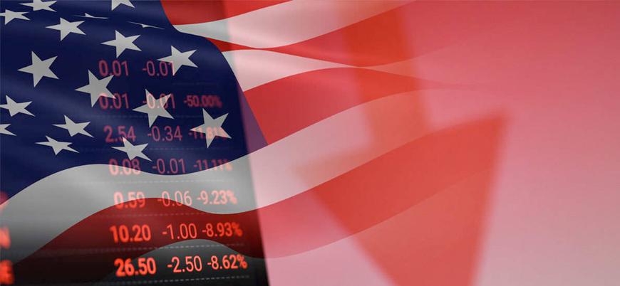 ABD ekonomisi iflasa mı sürükleniyor?