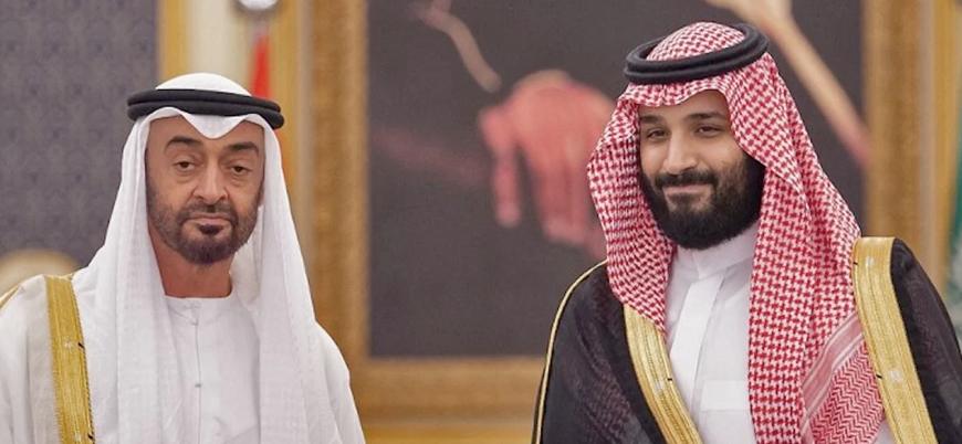 Suudi Arabistan BAE'deki medyasını çekiyor: Kriz kapıda mı?