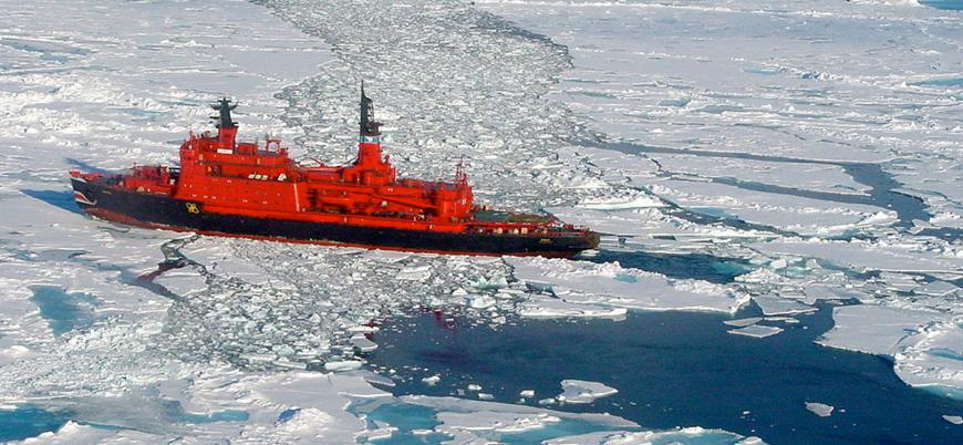 """""""Hindistan Kuzey Denizi ticaretinde Rusya'ya yardım edecek"""""""