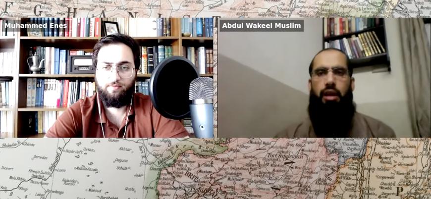 Özel Röportaj | Afganistan'da yeni dönem: Ülke ekonomisini ne bekliyor?