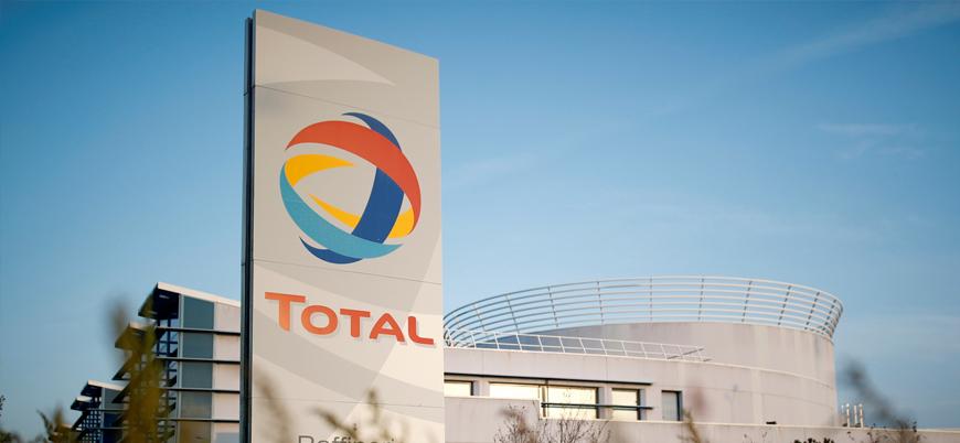 Irak ile Fransız Total arasında 27 milyar dolarlık anlaşma