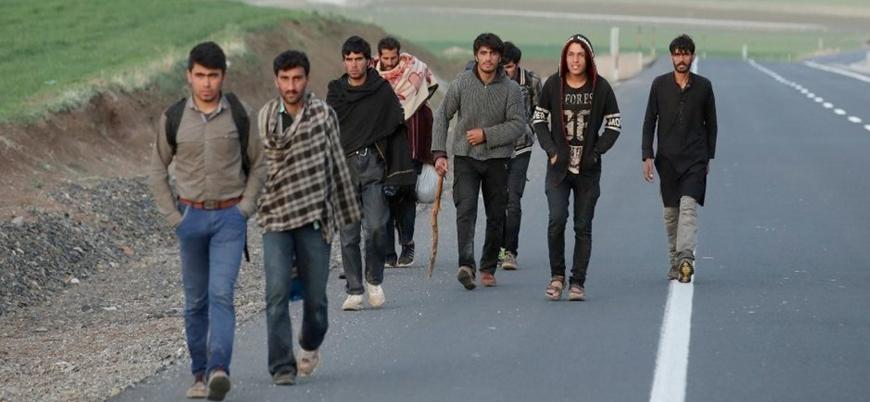 """""""Türkiye, Taliban'ın kabul etmesi durumunda Afgan sığınmacıları geri gönderecek"""""""