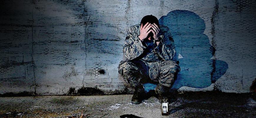 Afganistan'da savaşan eski İngiliz askerleri ABD'nin çekilmesi sonrasında intihar etti