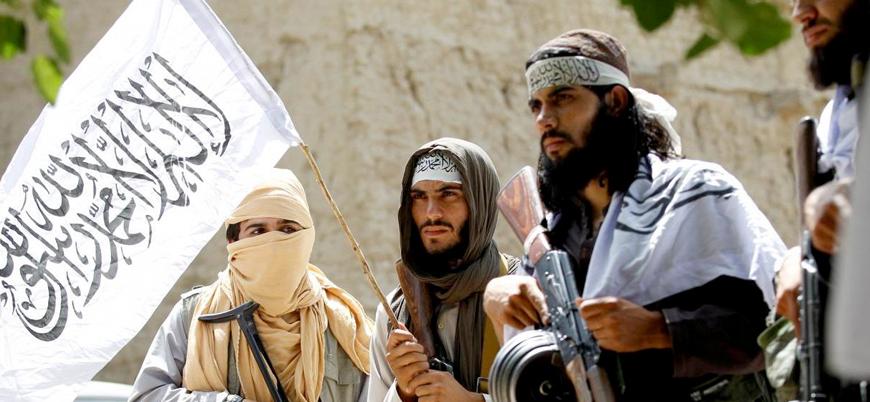 Fikir Yorum   Taliban ile Çin ilişkileri ve Uygur meselesi
