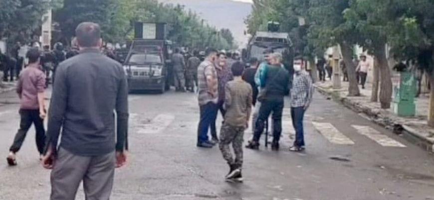 İran'ın Türkiye sınırında Azeri-Kürt çatışması mı çıkıyor?