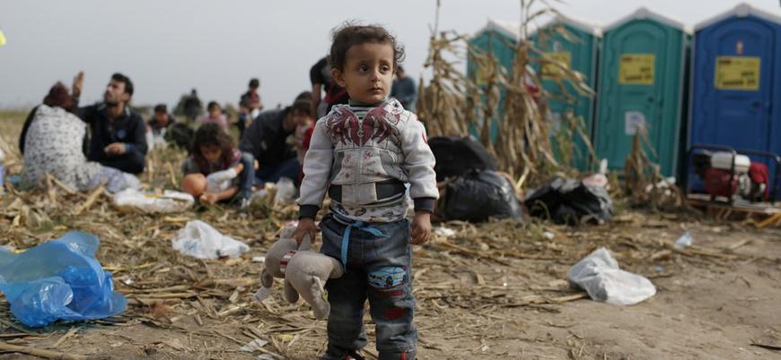"""""""Ülkelerine dönen Suriyeliler işkence ve tecavüze maruz kalıyor"""""""