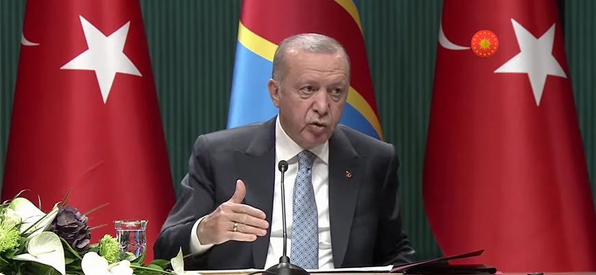 Erdoğan'dan Kabil Havalimanı açıklaması: Henüz olumlu gelişme yok