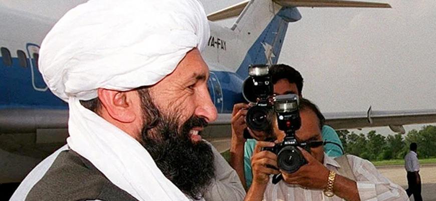Afganistan: Yeni başbakanın BM'ye 1999 yılında verdiği Bin Ladin cevabı tekrar gündemde