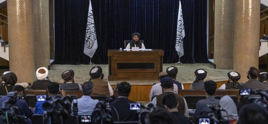 ABD: Taliban'ın kabinesinden endişeliyiz