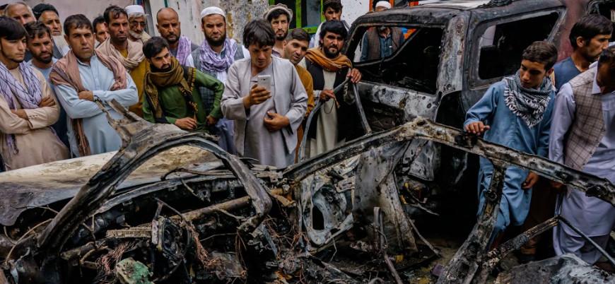 ABD, 20 yıllık 'terörle savaşında' 50 bine yakın sivil öldürdü