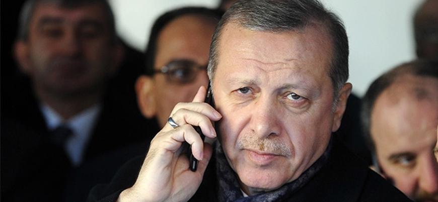Gündem Afganistan: Erdoğan İtalya Başbakanı ile görüştü