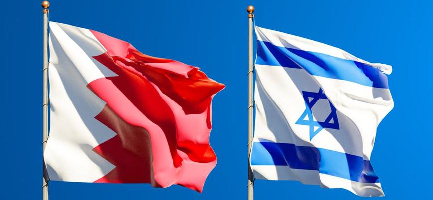 Bahreyn ile İsrail arasında ilişkiler güçleniyor: Vize almak kolaylaşacak