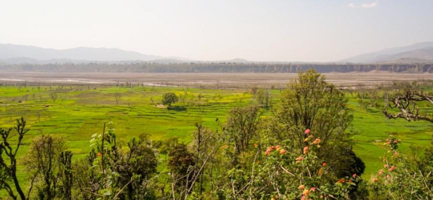 Hindistan'ın baraj projesi Keşmir köylerini sular altında bırakacak