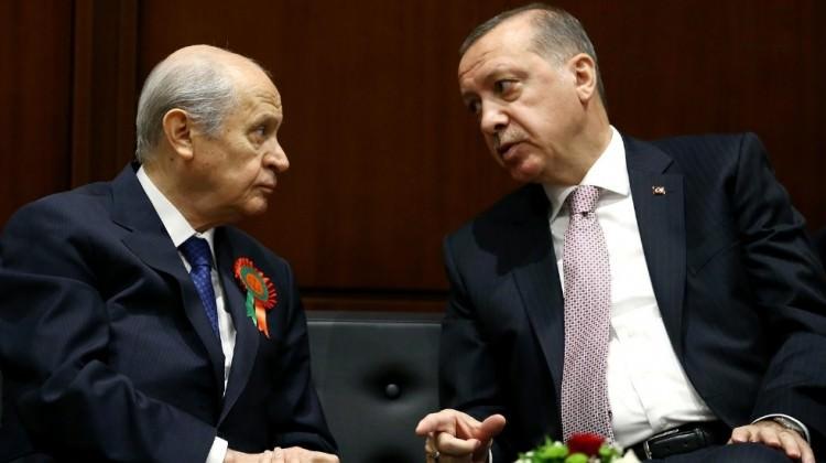 Bahçeli ve Erdoğan arasında gerilim: Açıklamalar cevapsız kalmayacak