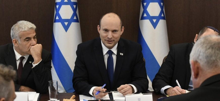 İsrail'den İran'a karşı 'harekete geçme' çağrısı