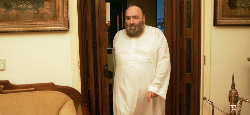 Lübnan: Ömer Bekri'nin tahliye edilmemesi Sünnileri harekete geçirdi
