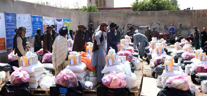 BM'den Afganistan'a 600 milyon dolar yardım için konferans