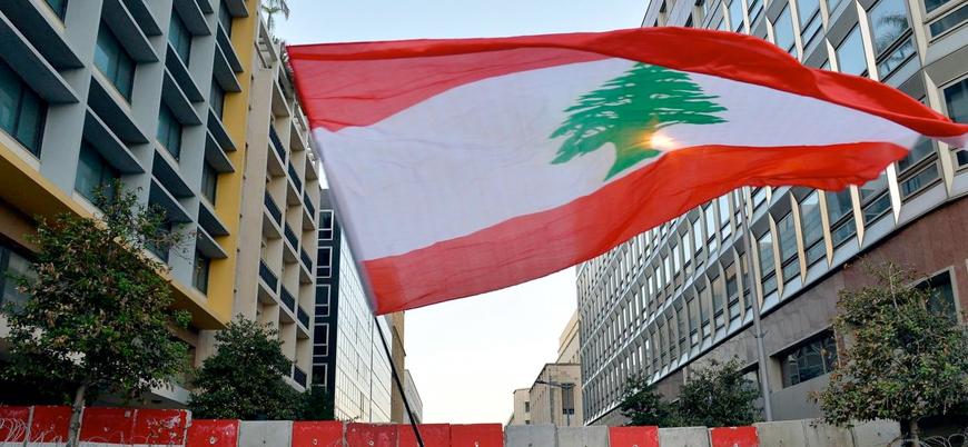IMF, ekonomik krizdeki Lübnan'a kredi verecek