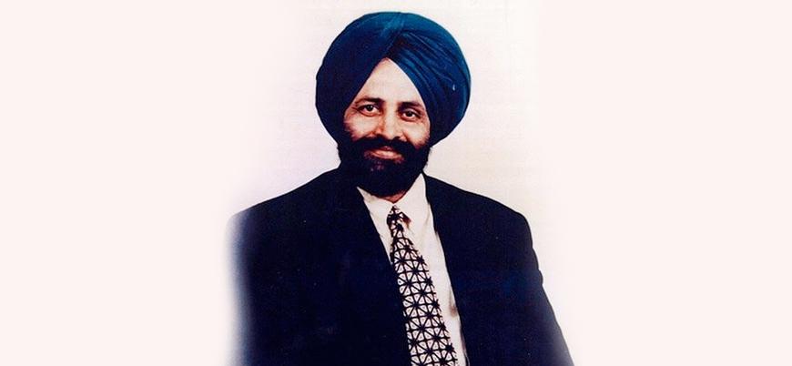 ABD'de 11 Eylül döneminde Müslüman sanılıp öldürülen Sih: Singh Sodhi