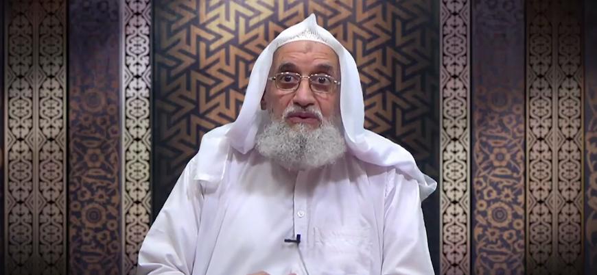 El Kaide lideri Eymen ez Zevahiri: Kudüs Yahudileşmeyecek