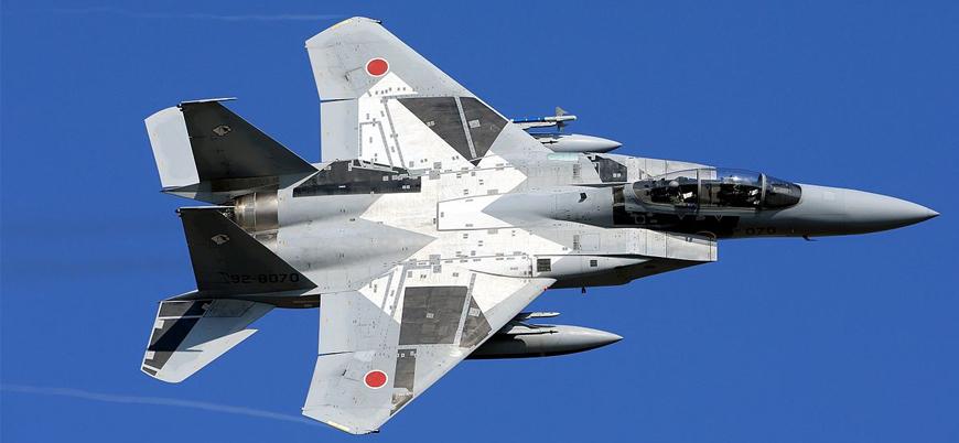 Japonya ile Rusya arasında 'hava sahası' gerilimi
