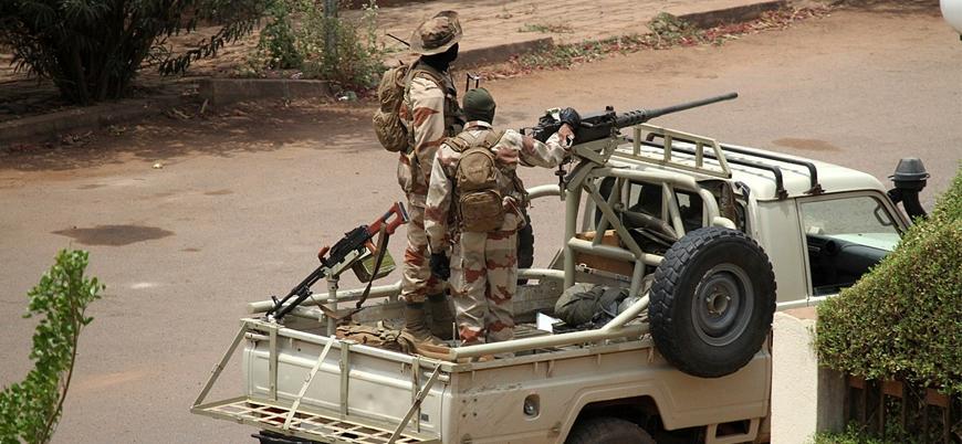 Mali: Rusya cihat yanlısı gruplara karşı savaş için devreye giriyor